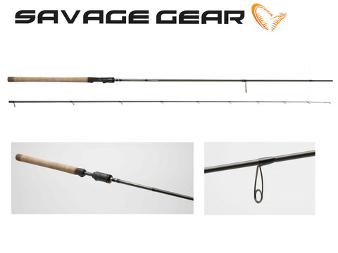 Savage Gear Parabellum CCS - NYHED 2019