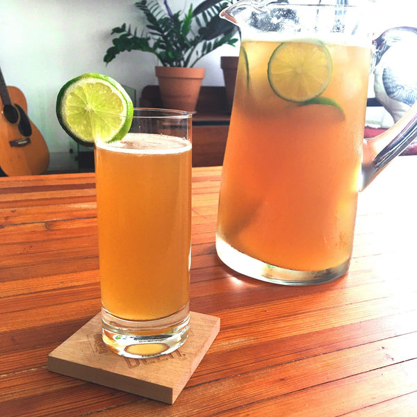 Recipe: Pitcher Beeritas