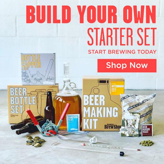 Build Your Own Starter Set