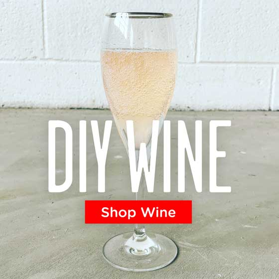 Make Your Own Wine