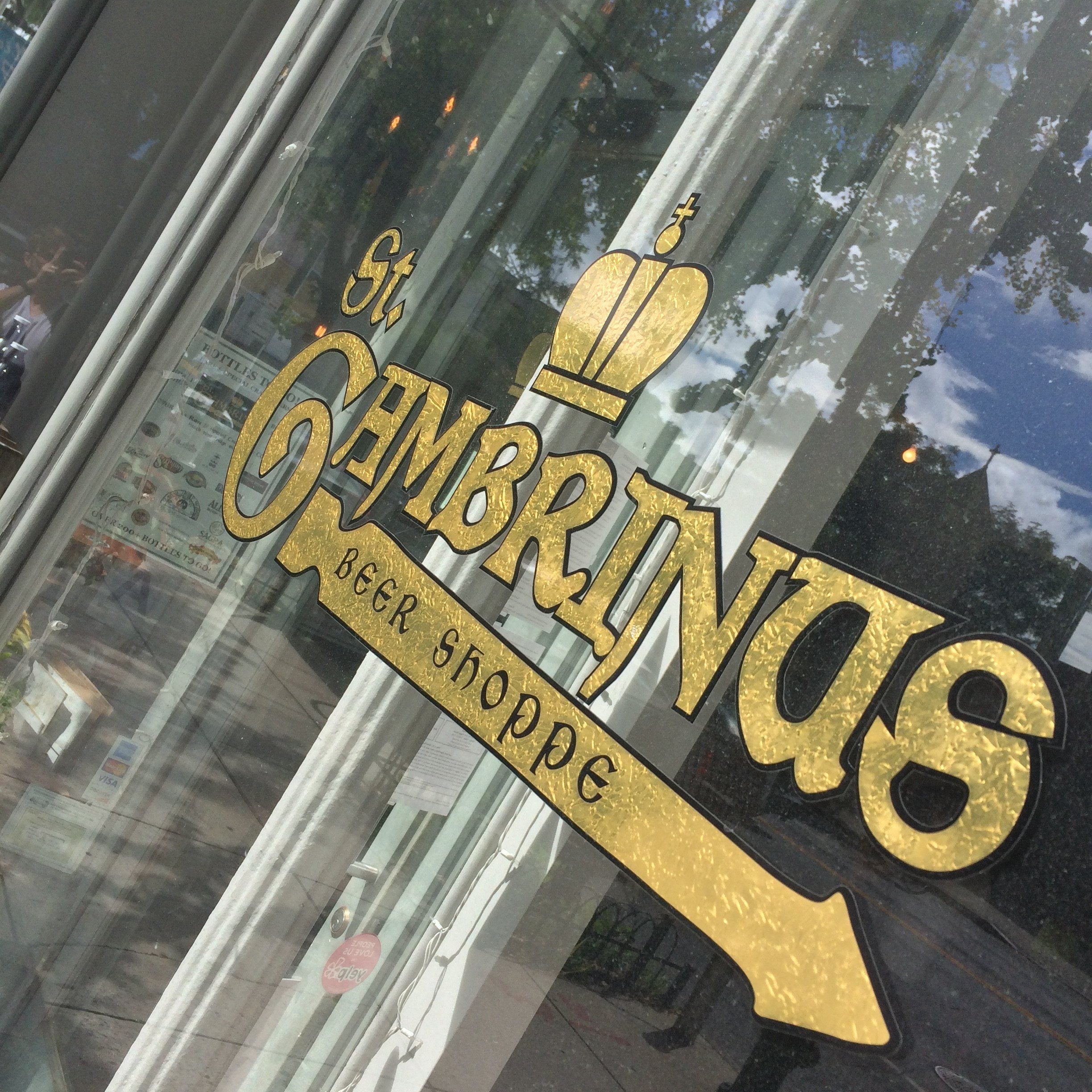 Bar Profile: St. Gambrinus, Brooklyn, New York