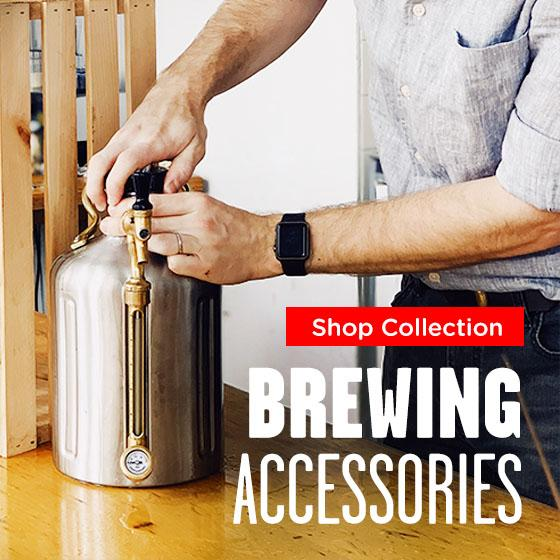 Brewing Accessories