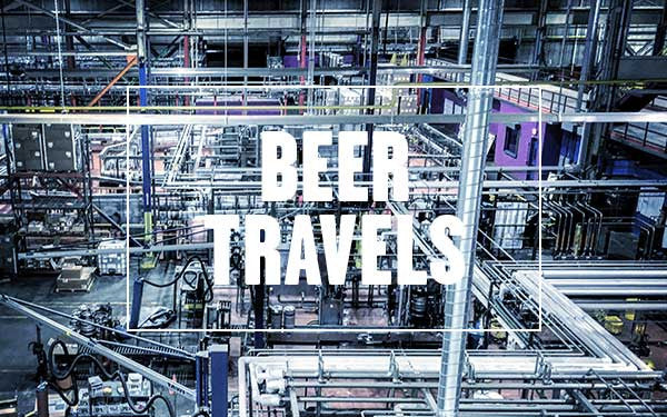 Beer Travel