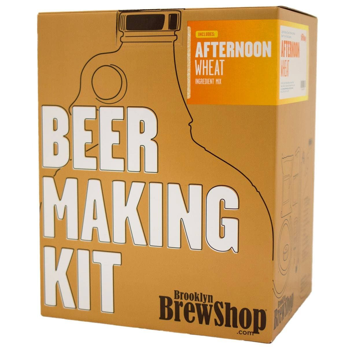 Brooklyn Brew Shop | Beer Making Kits For Brewing At Home