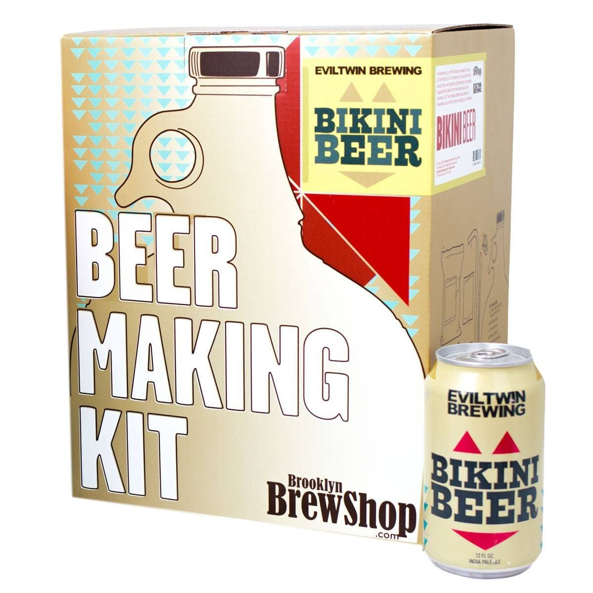 Beer Making Kits - Brooklyn Brew Shop