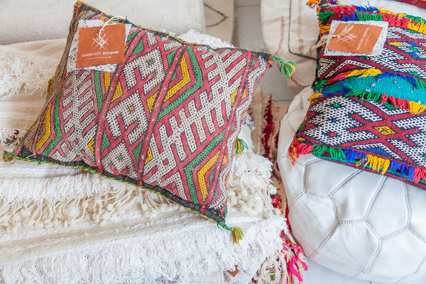 All About Kilim