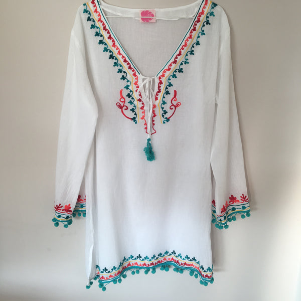 "Tunic ""Lilly"""