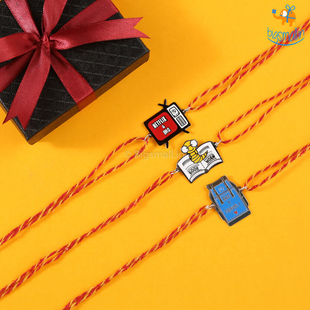 Rakhi & How The Trends Are Changing With Time!