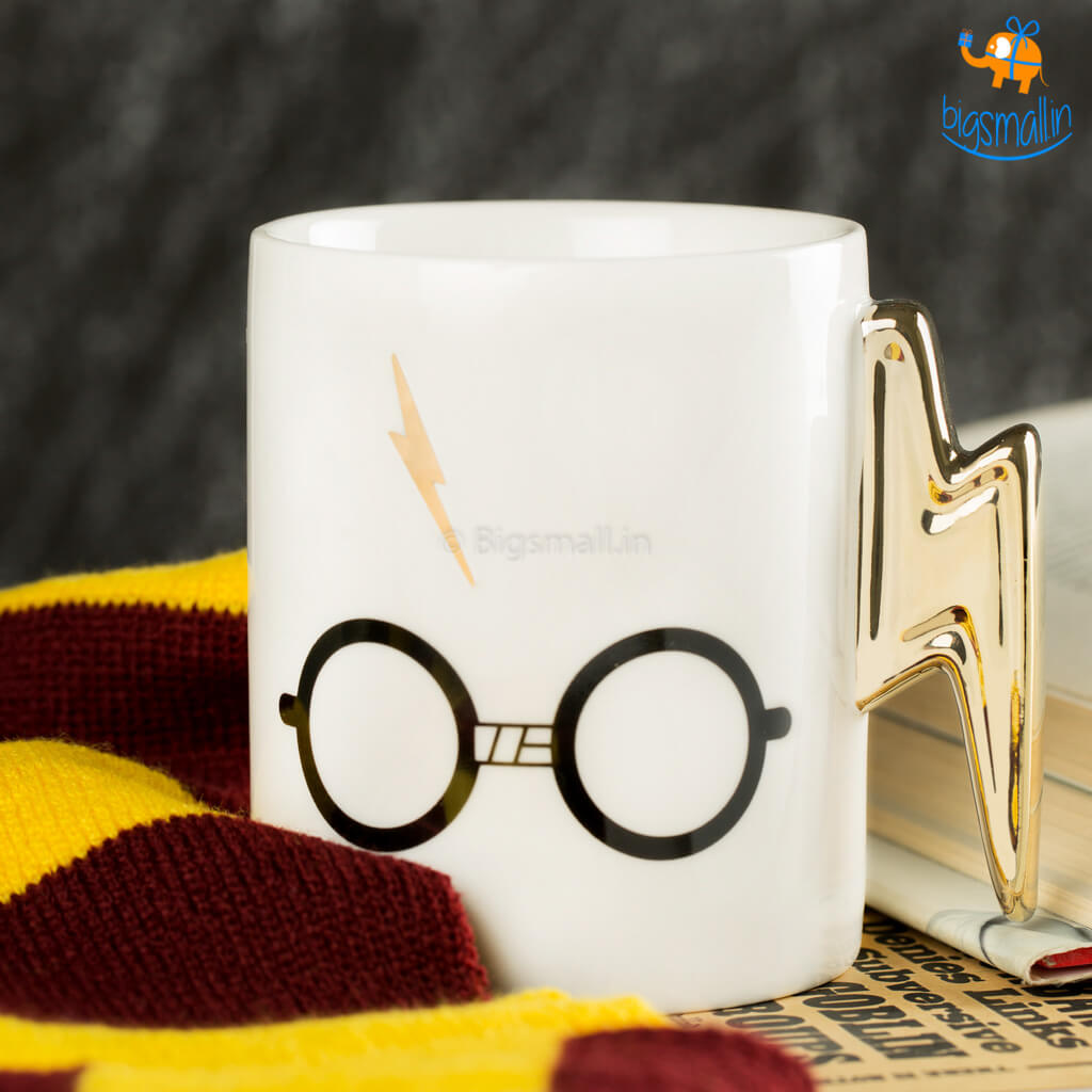 10 Magical Rakhi Gifts for Your Potterhead Sisters