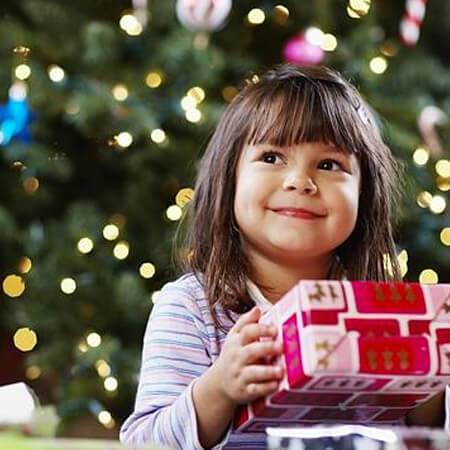 Unique Christmas Gifts that make your Kids Super Happy