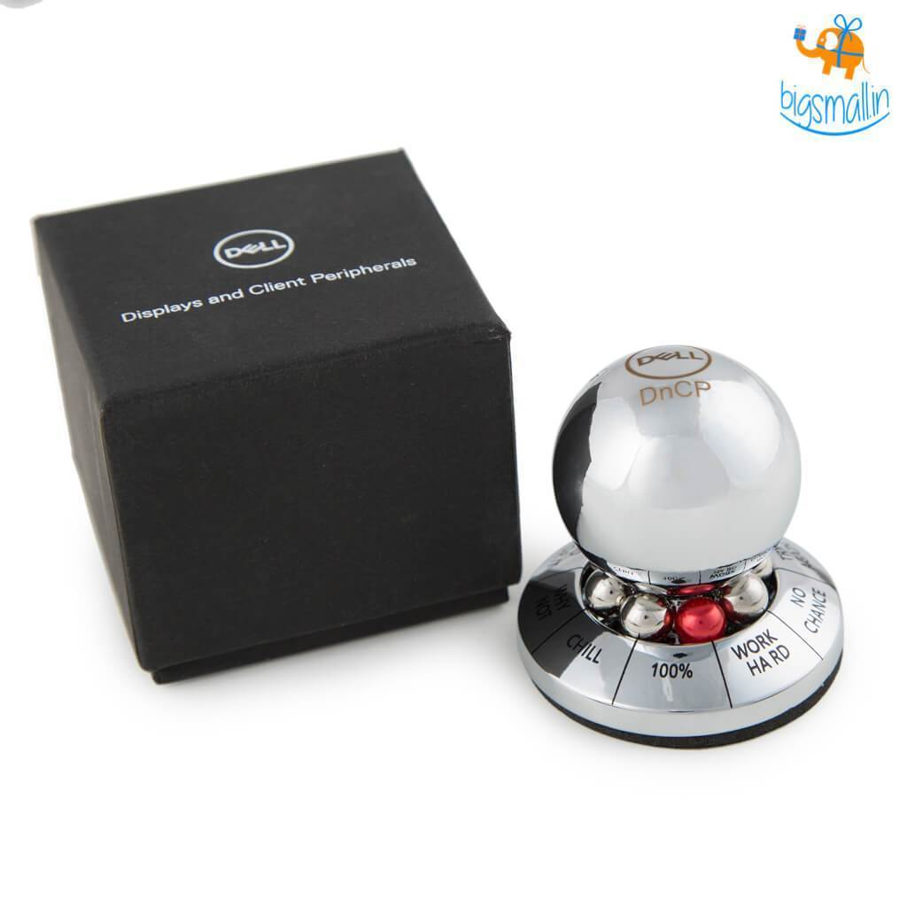 Decision Maker Paperweight - Dell