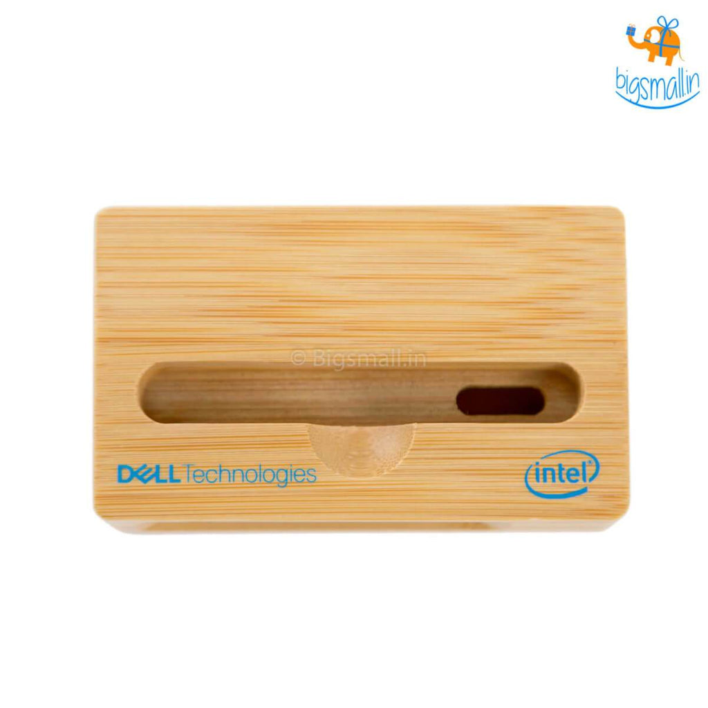Mobile Stand Amplifier - Dell & Intel