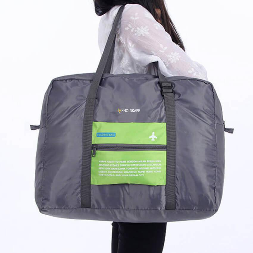 Foldable Travel Bags - Knolskape