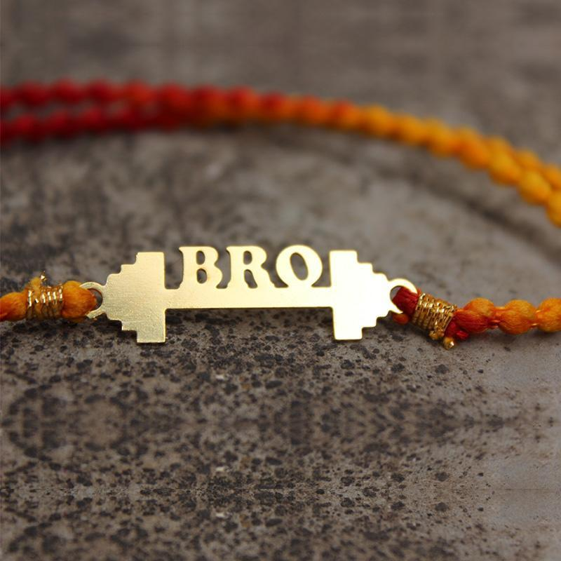 7 Super Cool Rakhis Your Brother Actually Wants