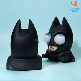 Batman Stress Toy - Bigsmall April 2021 Product of The Month