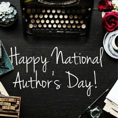 Where the pen rules the roost #NationalAuthor'sDay