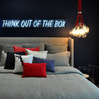Cool ways to revamp bae's room