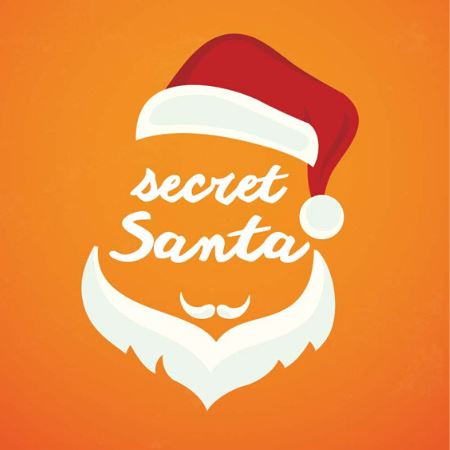 12 Fun & Quirky Messages From Secret Santa