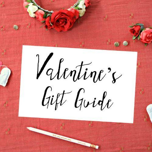 Ultimate Valentine's Day Gift Guide for 2020