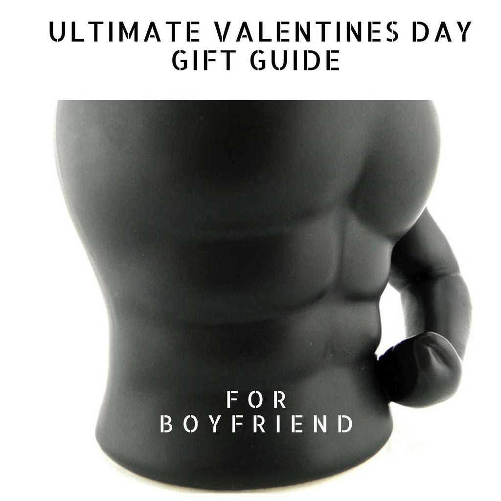 Ultimate Valentines Day Gift Guide For Boyfriend in 2019