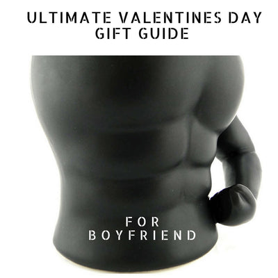 Ultimate Valentines Day Gift Guide For Boyfriend in 2021