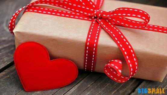 5 Valentine's Day gift ideas to make your day full of love!