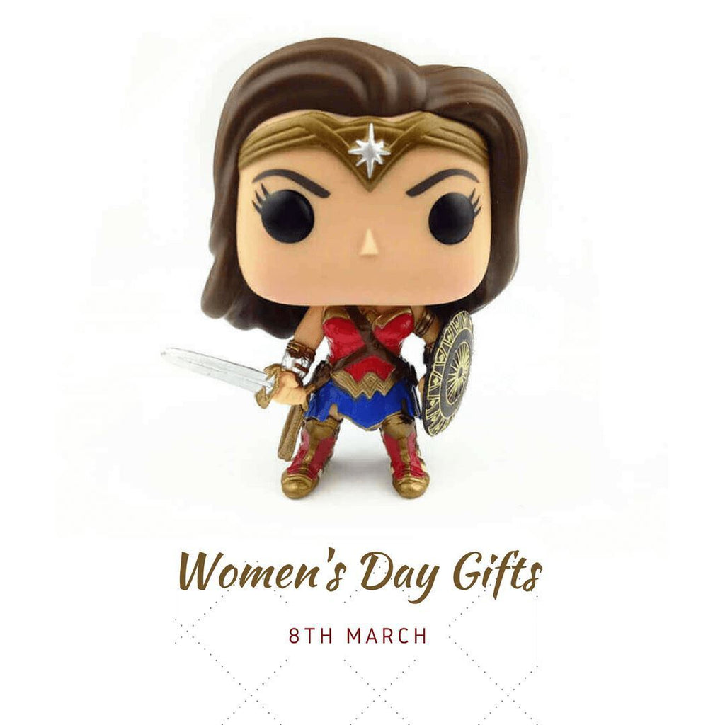 Best Women's Day Gift ideas to please your lady