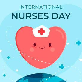 Honouring Nurses on International Nurses Day 2021