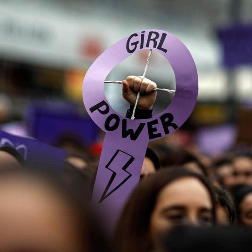 All You Need To Know About Women's Day