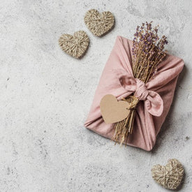 Green Valentine's Day - 10 Gift Ideas For Your Eco-Conscious Partner