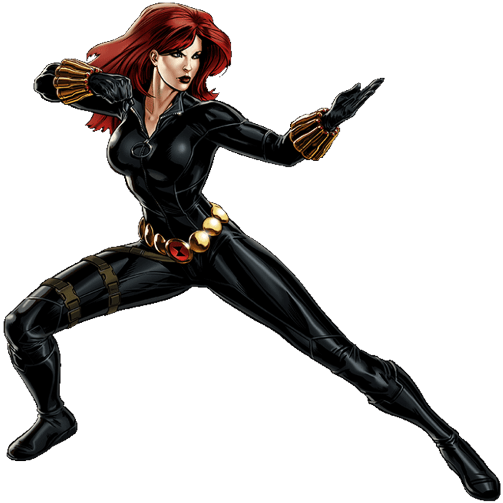 Kickass Female Superheroes of all times – Bigsmall in