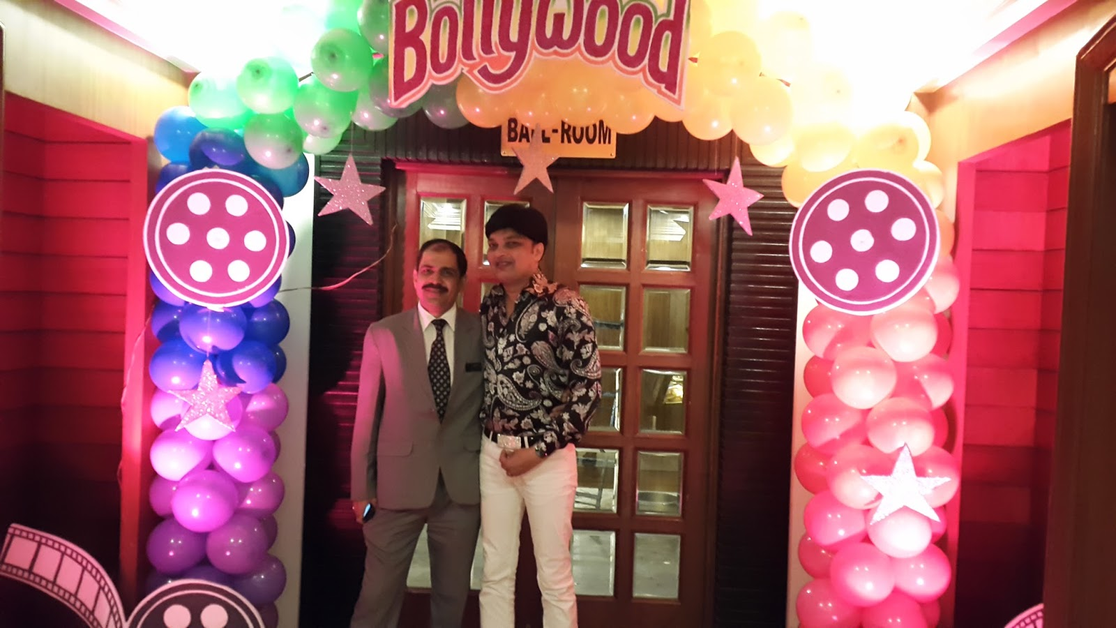 We All Are Big Fans Of Bollywood Movies And Its Culture There Can Be No Better Theme For A Birthday Party Than Any Age Group