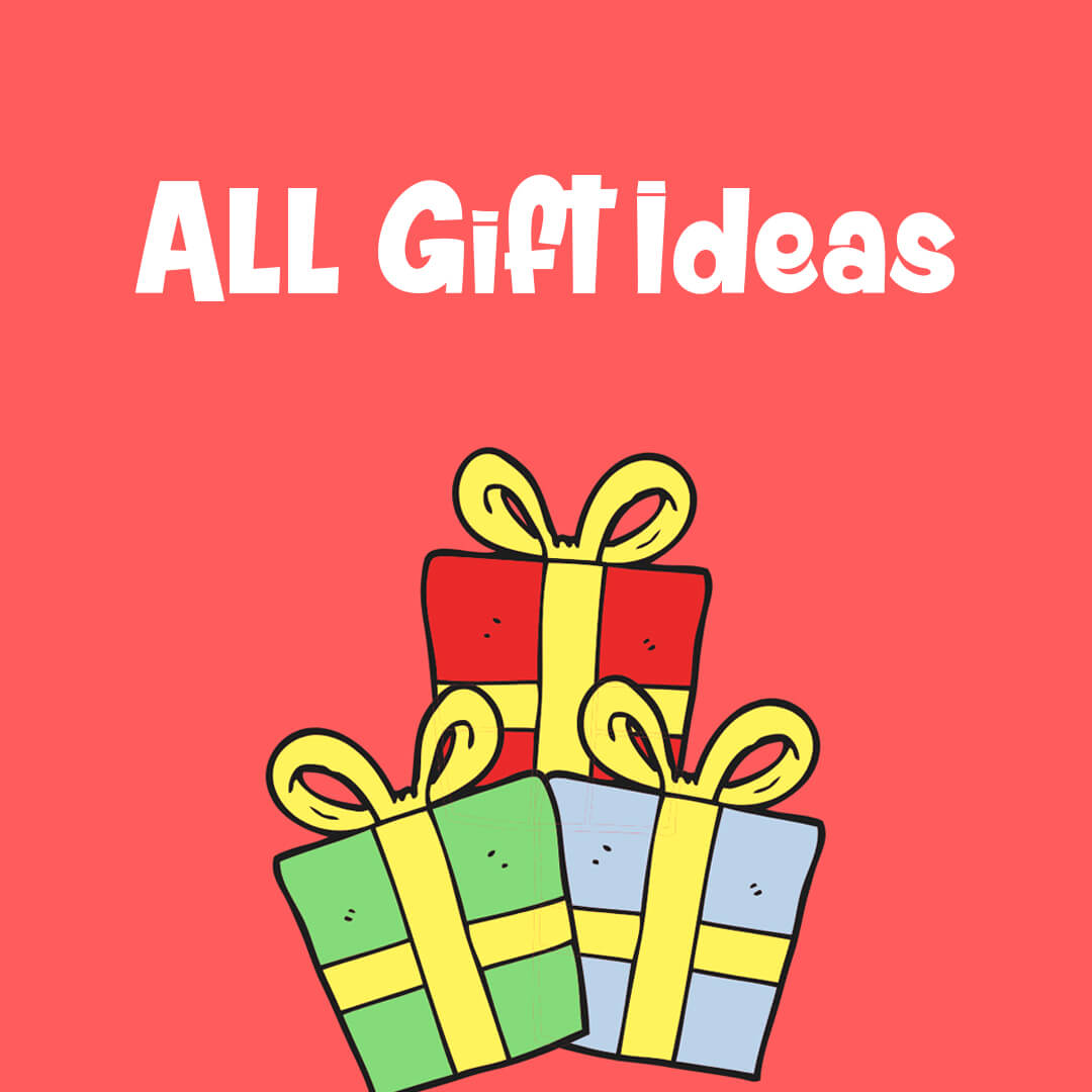 Online stores of gifts and jokes: a selection of sites