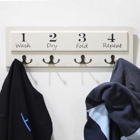 Clothes Hanger Board