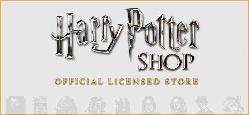 Harry Potter Merchandize