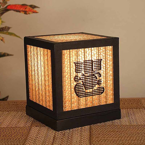 Ganesha Table Lamp