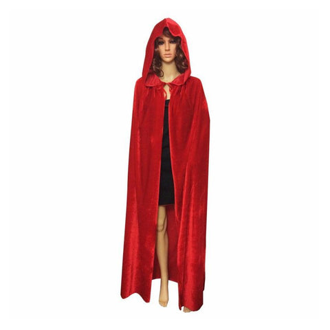 Birthday Gift Recommendations For Gothic Cloak