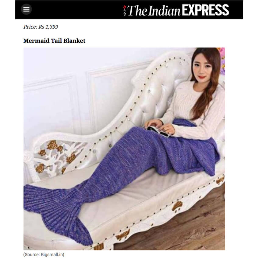 The Indian Express   Christmas 2017: 10 quirky gift ideas for this