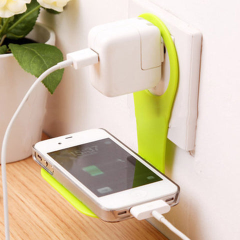 Mobile charger stand - bigsmall.in