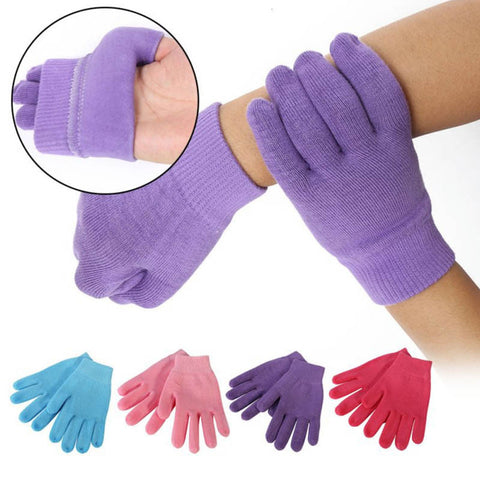 Spa Gloves