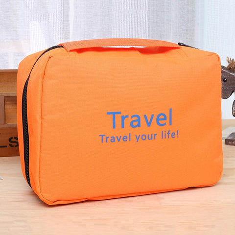 Waterproof Travel Essential Bag