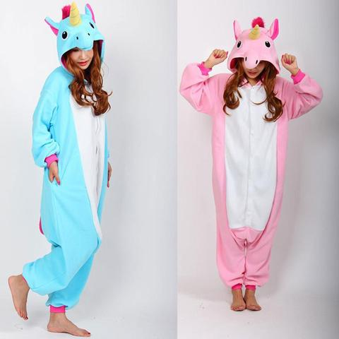 Unicorn Onesie For Kids