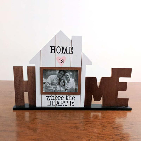 Home Wooden Frame