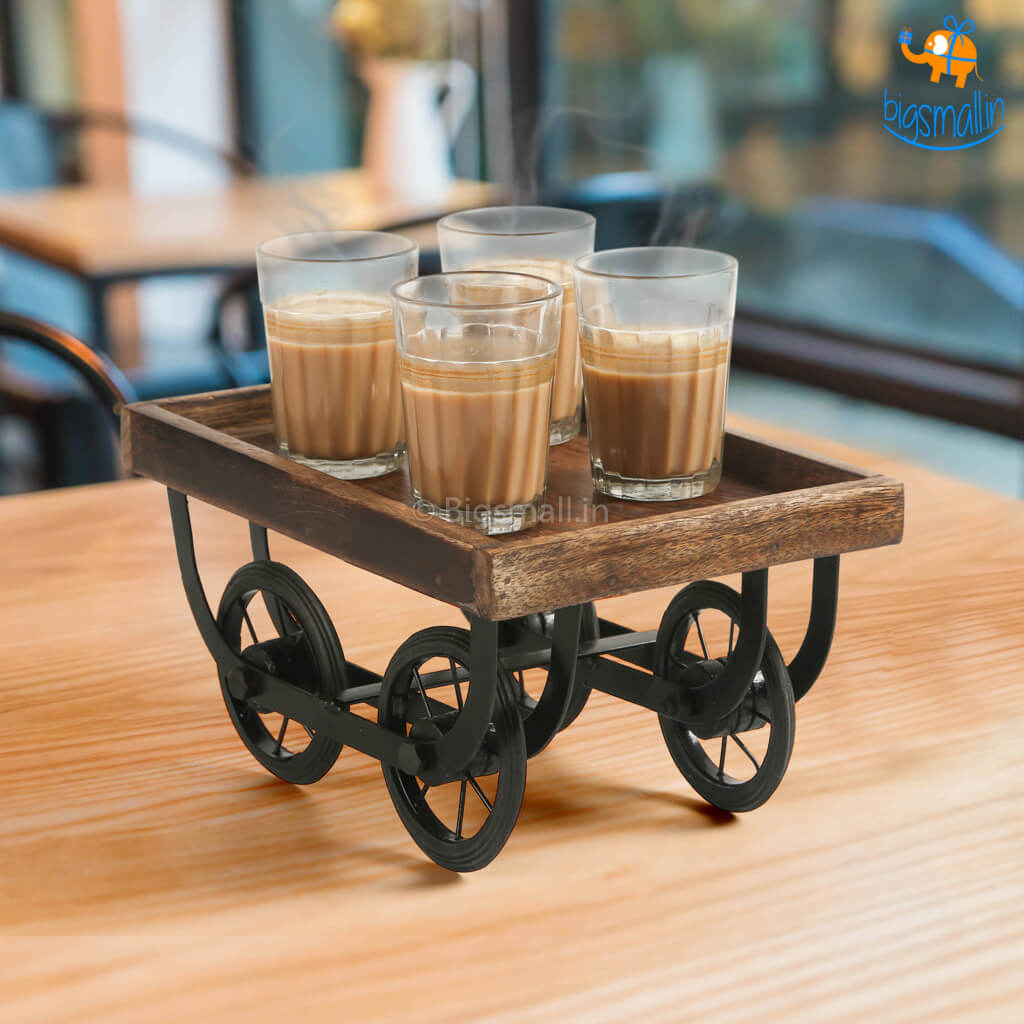 Thela Serving Tray