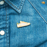 Adidas Sneakers Lapel Pin - bigsmall.in