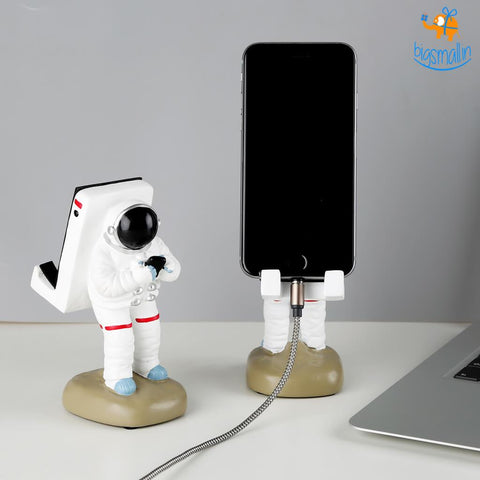 Astronaut Mobile Stand