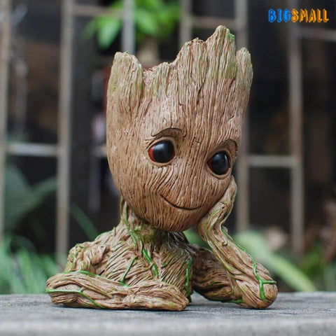 Baby Groot Holder - bigsmall.in