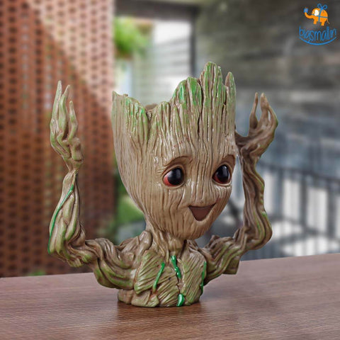 Baby Groot Holder Bigsmall In