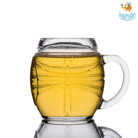 Basketball Beer Mug - bigsmall.in