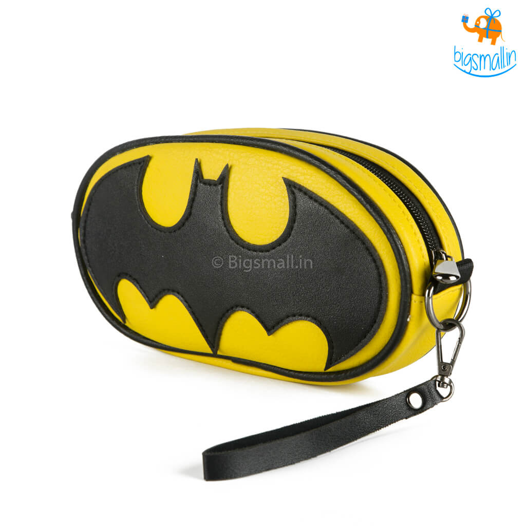 Batman Pouch with Sling